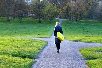 Trzy znaki zodiaku, które lubią samotnie iść przez życie
