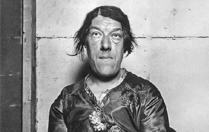 Mary Ann Bevan - kobieta, która nie zawahała się stać się pośmiewiskiem, by utrzymać swoje dzieci