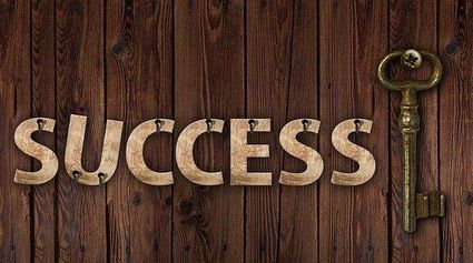 Magiczne słowo, które jest kluczem do sukcesu. Umiesz go używać?