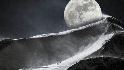 Horoskop na pełnię Śnieżnego Księżyca
