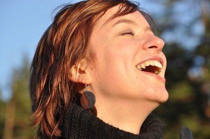 Dziesięć przykazań szczęśliwej kobiety