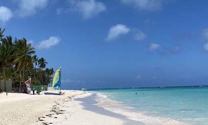 Podróże w czasie pandemii - Dominikana czeka na turystów