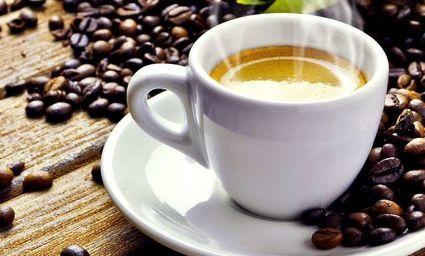 Złota kawa - prawdziwa bomba zdrowotna