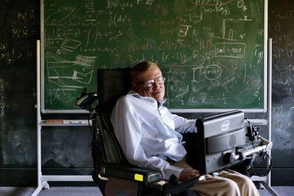 """Stephen Hawking: """"To wirus może być końcem naszego gatunku"""""""