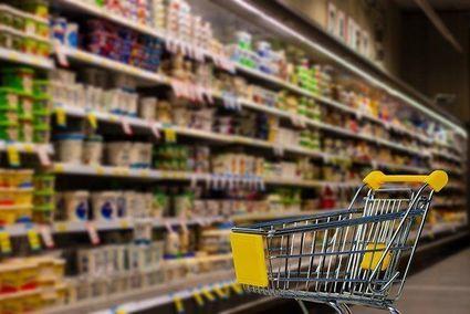 Jak uniknąć zakażenia koronawirusem podczas zakupów w supermarkecie?