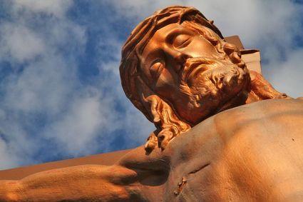Dlaczego Jezus musiał umrzeć na krzyżu