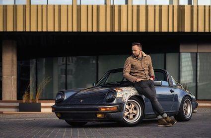 "Porsche 911 - ""kultura, obsesja, pasja"""