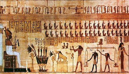 Horoskop egipski. Poznaj swojego boga i misję, jaką masz w życiu