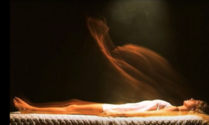 Czy można zrobić zdjęcie duszy opuszczającej ciało?