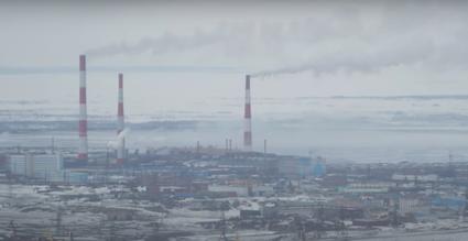Norylsk - jedno z najbardziej depresyjnych miast na świecie