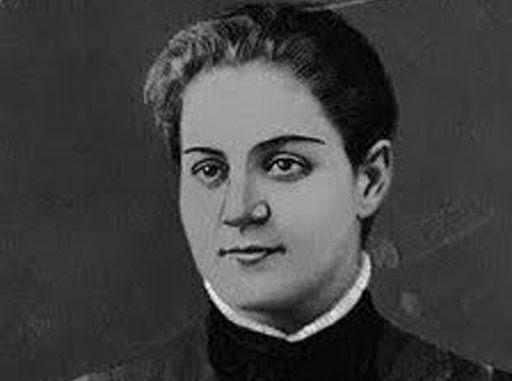 Jane Toppan - pielęgniarka, która mogła zabić nawet 100 osób, zdjęcie wikipedia