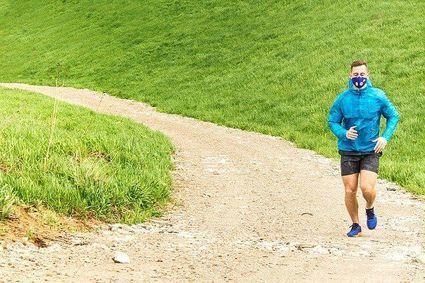 Uprawianie sportu podczas pandemii zmniejsza poziom stresu i lęku