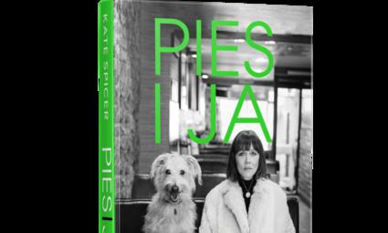 """""""Pies i Ja""""- pełna emocji opowieść o życiu i miłości"""