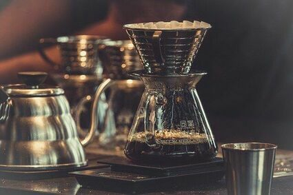 Powiedz, ile kawy pijesz, a dowiesz się w jakim stanie jest twoje serce