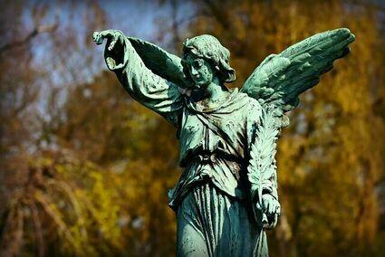 Sześć sygnałów, które wysyła twój Anioł Stróż, aby cię ustrzec przed niebezpieczeństwem. Nigdy ich nie ignoruj!