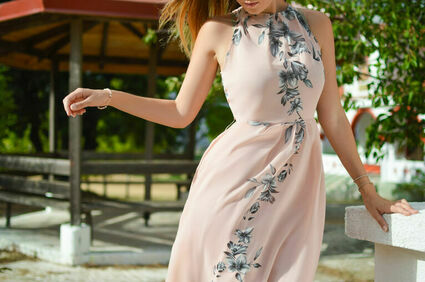 Sukienki plus size - uwierz w efekt wow