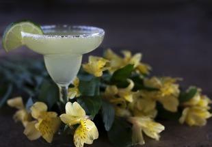 Prawdziwa meksykańska lemoniada