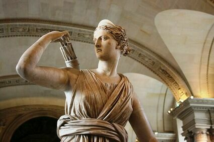 Kobiecy horoskop - poznaj grecką boginię, która daje ci moc