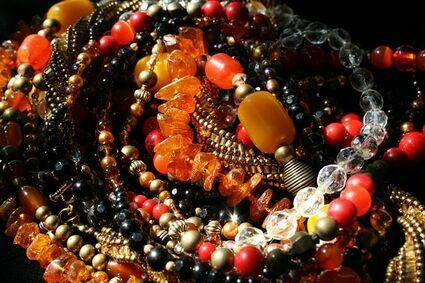 Biżuteria, którą nosisz ma wpływ na twoje życie