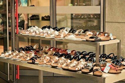 Jakie buty na lato wybierać?