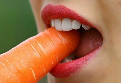 Zdrowe zęby a seks