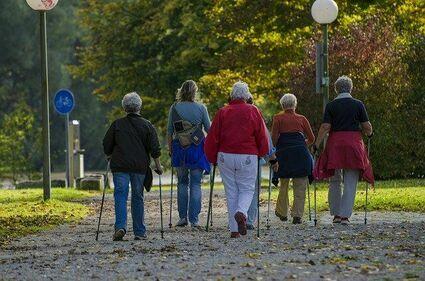Menopauza i sport. Sprawdź, dlaczego powinnaś ćwiczyć