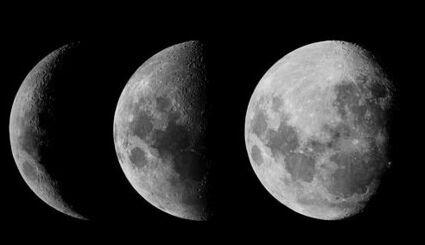 Księżycowy horoskop - jak faza księżyca w dniu twoich urodzin na ciebie wpłynęła?
