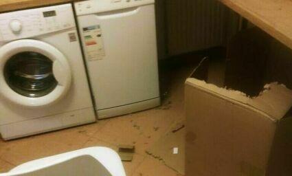 """""""W ciągu pięciu miesięcy lokatorka doprowadziła moje mieszkanie do ruiny"""""""