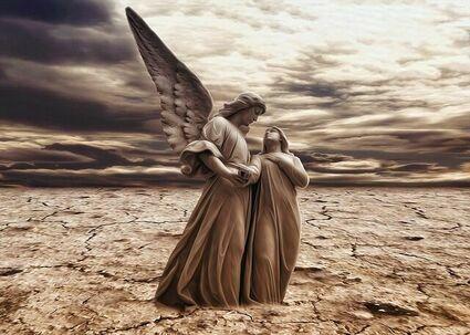 Co się z nami stanie, gdy umrzemy? Relacje ze świata pozagrobowego