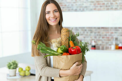 Dieta online - czy to skuteczny sposób na rozbudowę masy mięśniowej?