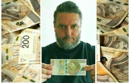Masz takie banknoty w portfelu? Mogą być warte nawet kilka tysięcy złotych!