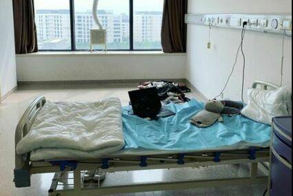 Uwięzionej w Chinach Polce zmieniono szpital. Czy wyjdzie wreszcie na wolność?