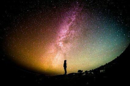 """""""Podróż egzystencjalna"""" - gdzie szukać sensu życia?"""