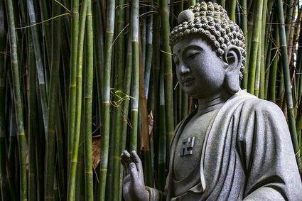 14 inspirujących cytatów z nauk buddyjskich