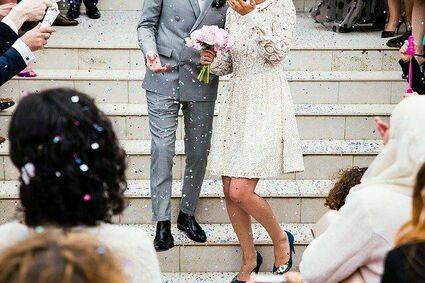 Najważniejsze ślubne przesądy