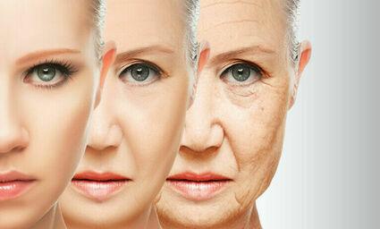 Dlaczego nasza skóra się starzeje?