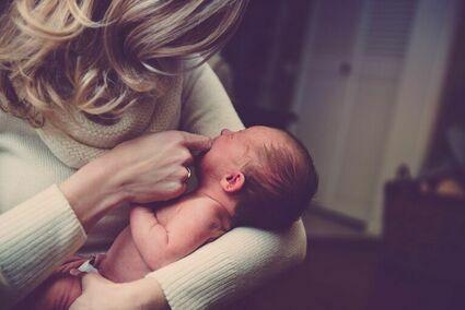 """""""Teściowa powiedziała, że była żona mojego męża urodziłaby jej ładniejszego wnuka"""""""