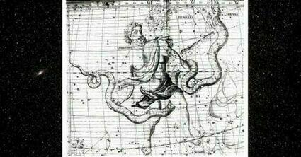 Wężownik - trzynasty znak zodiaku urodzonych między 29 listopada a 17 grudnia