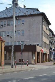 Urząd Miejski w Annopolu - Przed realizacją projektu