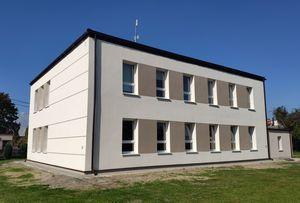Publiczna Szkoła Podstawowa w Borowie - Po realizacji projektu