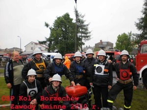 OSP Borzechów Kolonia - Galeria