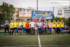 "GMINNY ETAP: ""ORLIK POLSKA 2015 – OGÓLNOPOLSKA LIGA MISTRZÓW ORLIKA"""
