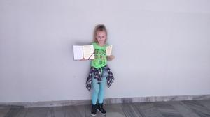 Wyróżnienie dla Małej Rewii Tanecznej na Festiwalu Tańca w Puławach