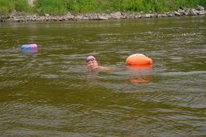 Poland Slow Swimming – Dęblin 2019 - cz.3