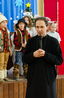 Spotkanie świąteczne w Niemcach