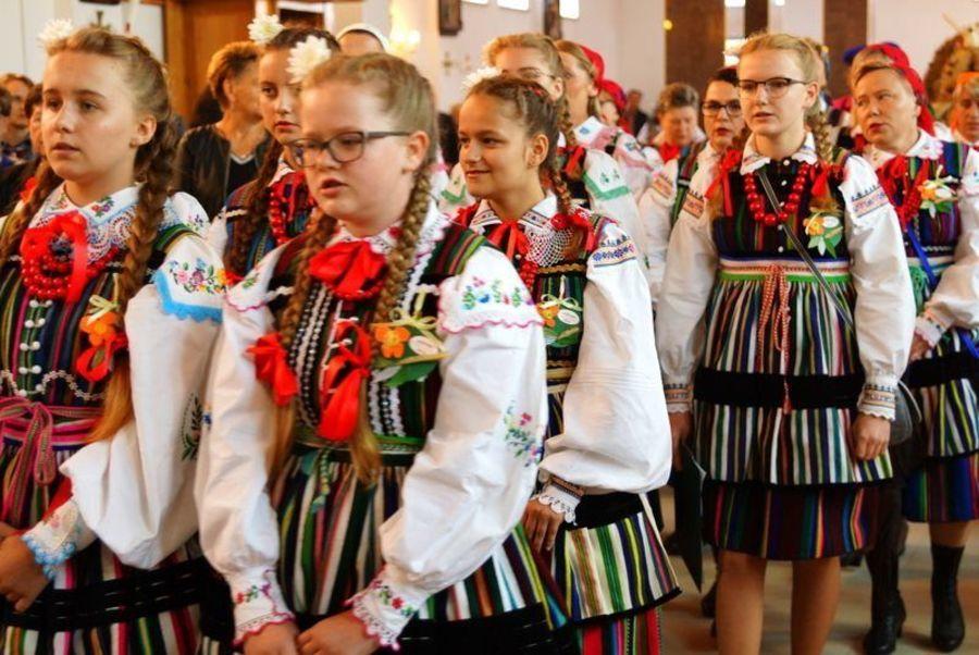 Opoczyńskie Święto Plonów 2019