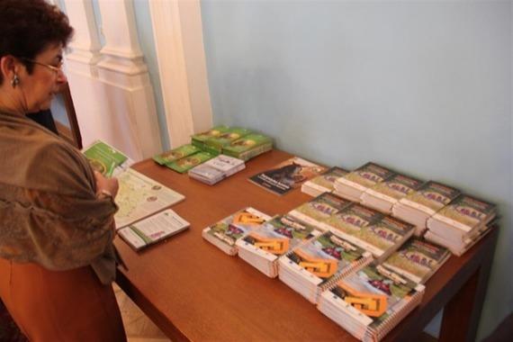 Konferencja LGD - Produkty Lokalne foto. J.Żurkowska
