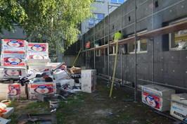 W budynku zostanie przeprowadzony szereg prac, dzięki którym w szkole będzie cieplej
