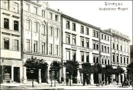 Rynek, lata 30-te XX w.