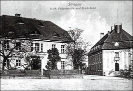 ul. Kościuszki, 1914 r.